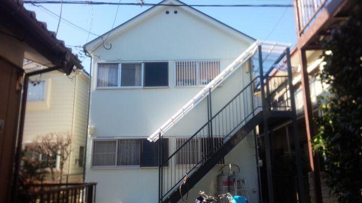 松戸市Kコーポ
