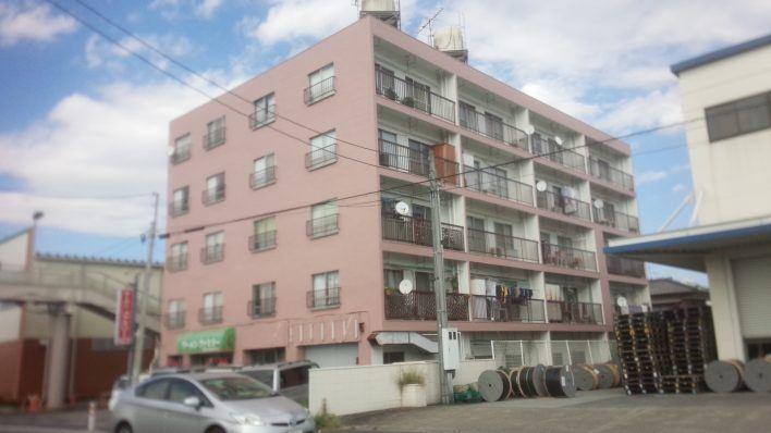 松戸市Kマンション