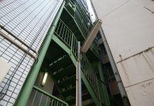 松戸市 Eマンション階段改修工事