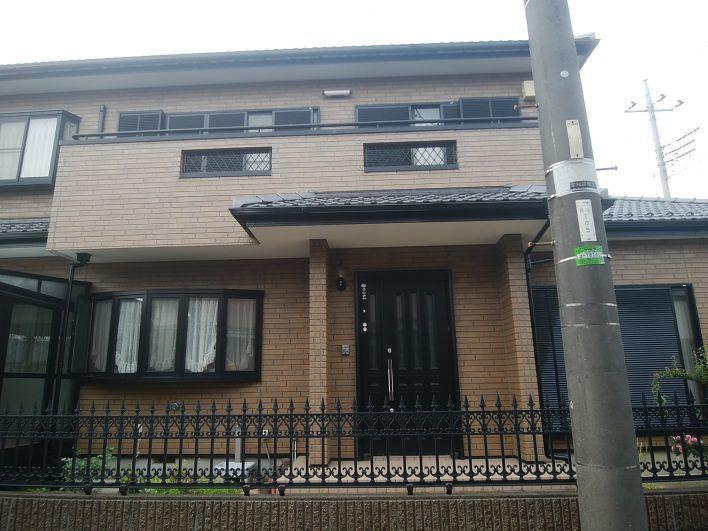 松戸市 Y様邸
