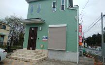柏市 O様邸改装外壁塗装施工例 詳細