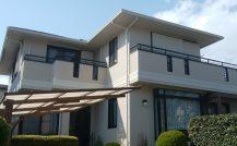 松戸市 U様邸改装工事外壁塗装施工例 詳細