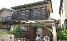 鎌ヶ谷市A様邸外壁塗装施工例 詳細