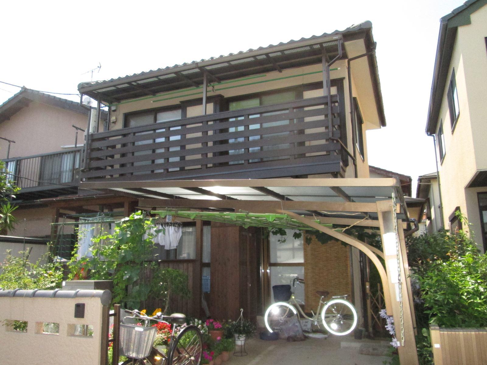 鎌ヶ谷市A様邸