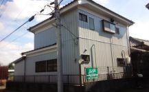 松戸市B様邸外壁塗装施工例 詳細