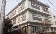松戸市コーポM外壁塗装施工例 詳細