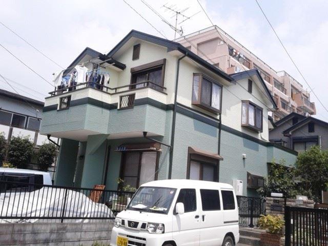 松戸市Y様邸