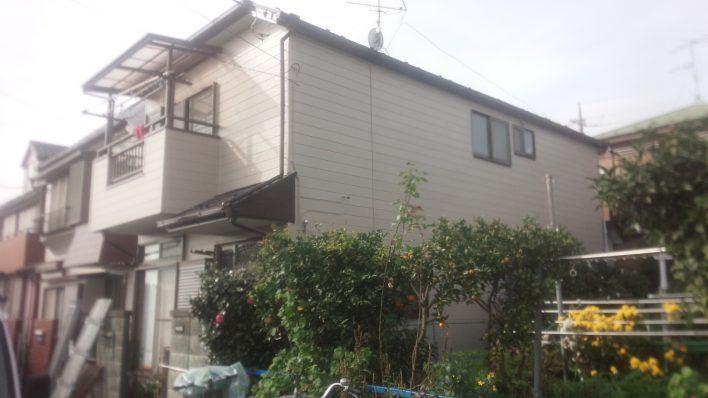 鎌ヶ谷市S様邸