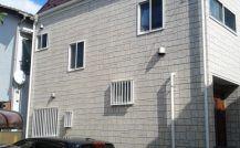 市川市 S様邸外壁塗装施工例 詳細