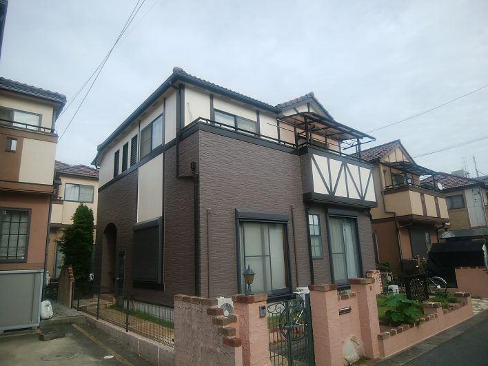 松戸 市 S様邸