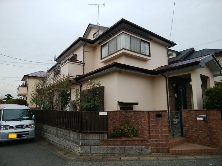 鎌ヶ谷市 I様邸