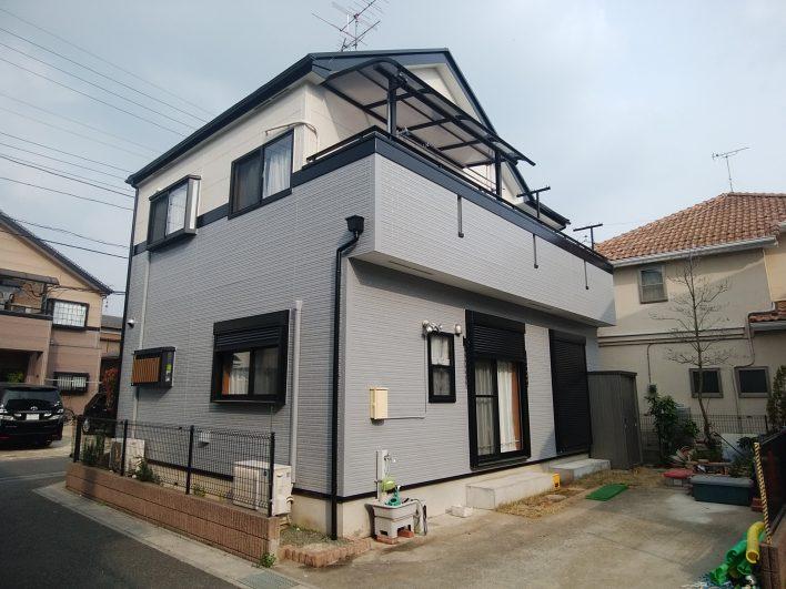 松戸市 H様邸改装