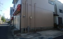松戸市 I様邸A改装外壁塗装施工例 詳細