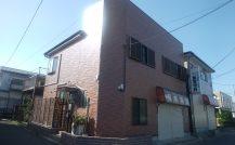 松戸市 I様邸B改装外壁塗装施工例 詳細
