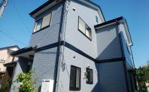 柏市 Y様邸改装外壁塗装施工例 詳細