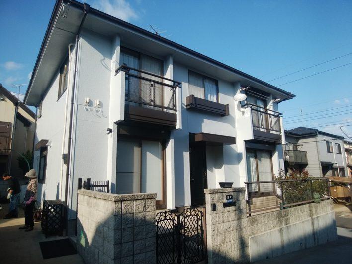 松戸市 A様邸