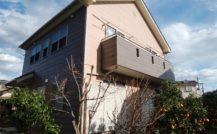 柏市 Y様邸改装工事外壁塗装施工例 詳細