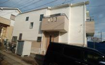 松戸市 A様邸改装工事外壁塗装施工例 詳細