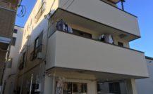 松戸市 Mマンション改装工事外壁塗装施工例 詳細
