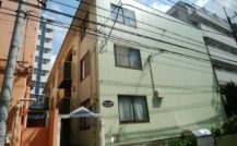 松戸市 Tマンション改装工事外壁塗装施工例 詳細