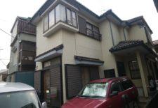 松戸市 K様邸改装工事