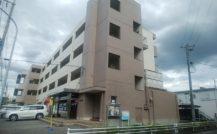 流山市 Rマンション改修工事外壁塗装施工例 詳細