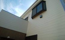 松戸市 K様邸改装工事外壁塗装施工例 詳細