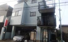松戸市 Tマンション外部改装工事外壁塗装施工例 詳細