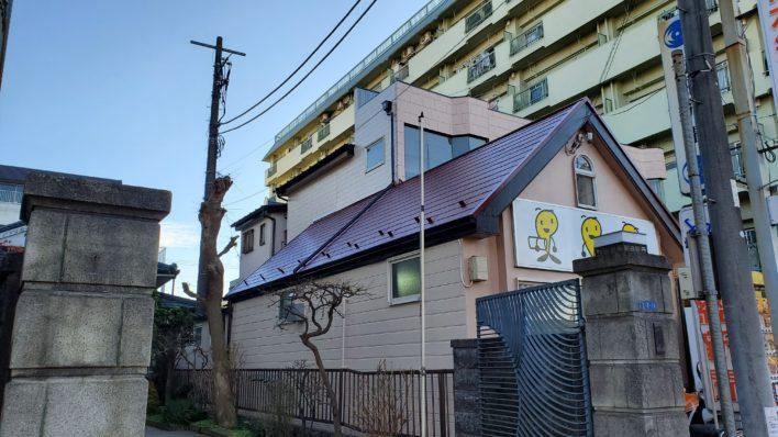 松戸 N様邸改装工事