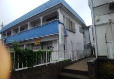 松戸市 Tコーポ外部改装工事