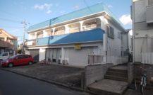 松戸市 Tコーポ外部改装工事外壁塗装施工例 詳細