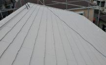 松戸市 O様邸屋根塗装工事外壁塗装施工例 詳細