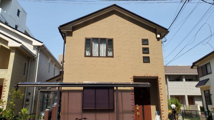 松戸市 M様邸改装工事