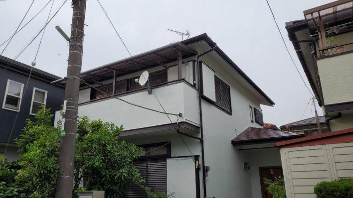 松戸市 T様邸改修工事