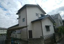 松戸市 K様邸外部改装工事