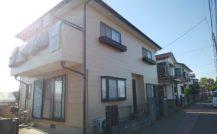 松戸市 N様邸外部改装工事外壁塗装施工例 詳細