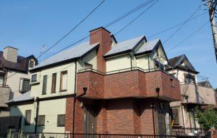 松戸市 M様邸外部改装工事