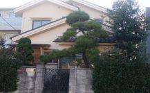 松戸市 Y様邸外部改装工事外壁塗装施工例 詳細