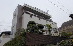 松戸市 N様邸改修工事