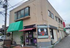 松戸市 Kビル外部改装工事