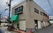 松戸市 Kビル外部改装工事外壁塗装施工例 詳細