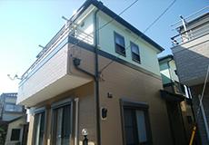 ALC、サイディングやモルタル、トタンなどあらゆる外壁材に対応いたします。